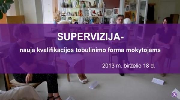 supervizija